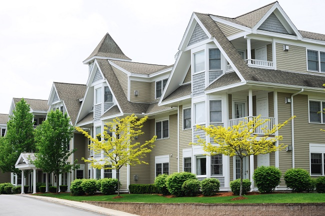 Scheduled Apartment Building Cleanings Are A Must