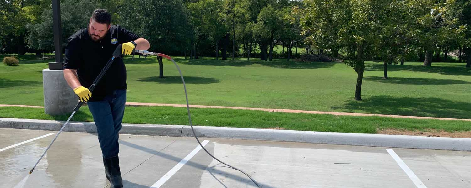 New Facts About Industrial Pressure Washing Near Pittsburgh Pa